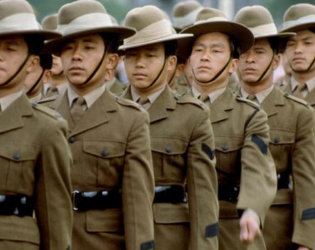 EU Court of Human Rights decides against ex-British Gurkha soldiers
