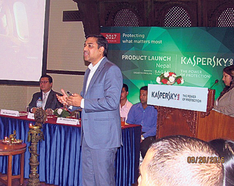 New version of Kaspersky Security Solution launched
