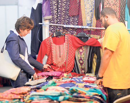 Made In Pakistan Expo kicks off
