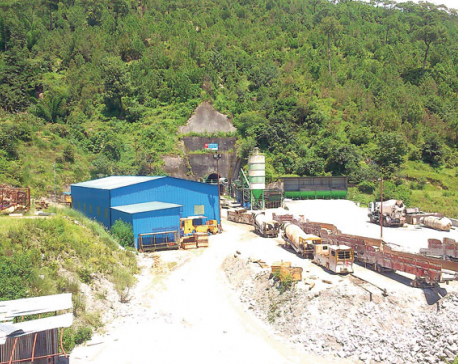 Melamchi contractor eyes new projects