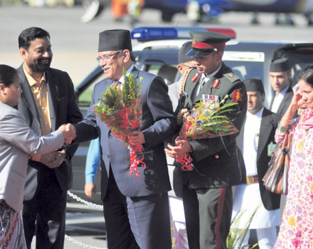 India welcomed effort to take all on board Constitution: PM