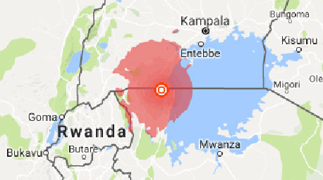 Tanzania quake kills at least 11; president says many dead