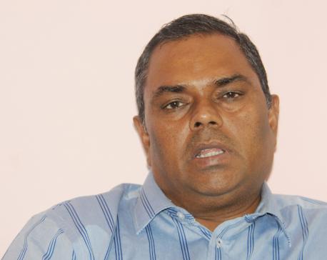 No agreement on polls, Yadav claims