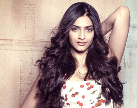 Sonam Kapoor reveals she was molested (video)