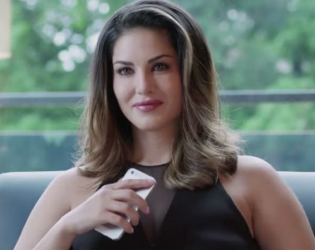 Working in films not going to be forever for me: Sunny Leone