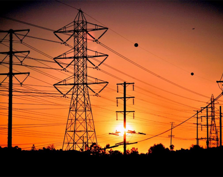 Dhalkebar-Muzaffarpur Transmission Line to come into use from May