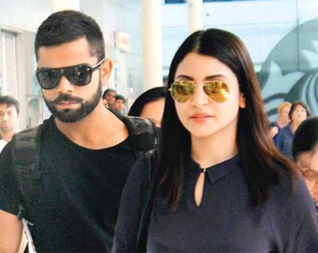 Virat Kohli and Anushka Sharma's secret date in Bangalore!