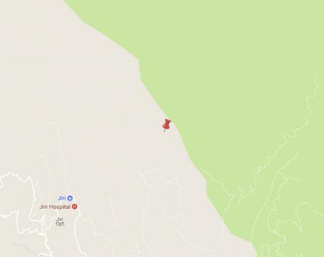 4.6-magnitude aftershock felt