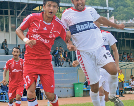 Pulchowk thumps Samajik, climbs to third