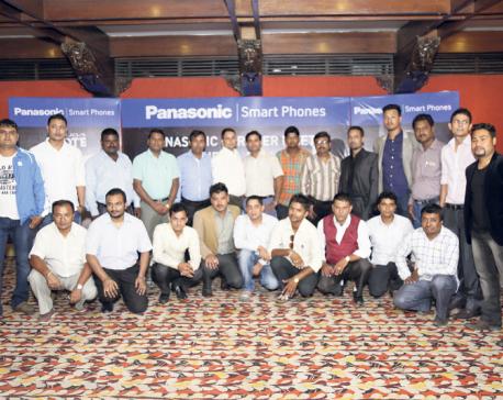 Panasonic Partners Meet 2016 concludes