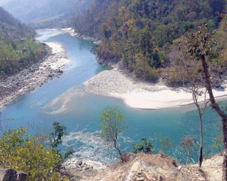 Achham has high hopes from Upper Karnali Project
