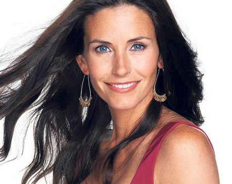 Courteney Cox regrets 'horrible' bids to fight aging