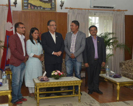 PM to donate his first salary to Dhurmus-Suntali Foundation