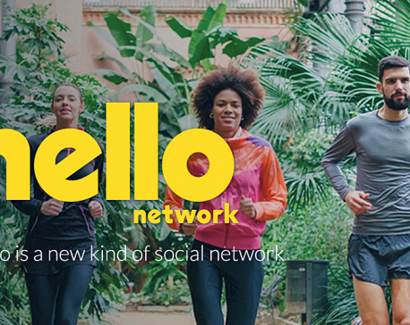 Orkut creator launches new social networking site