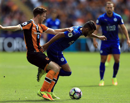 Premier League defending champions dismantled by relegation favorites