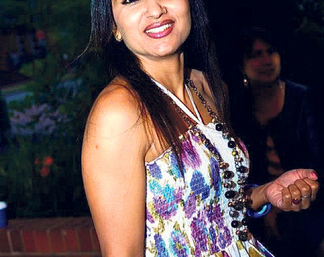 Jharana Thapa turns director
