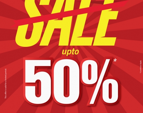 John Players announces up to 50 percent discounts