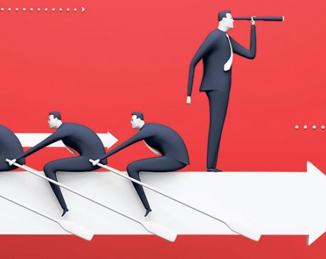 7 leadership qualities hidden inside you