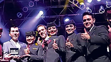 Qatar Airways receives award