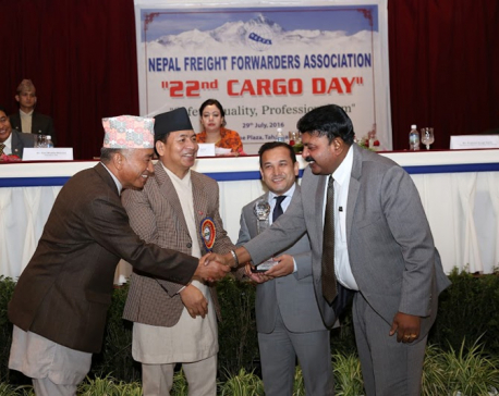 Qatar Airways Cargo feted