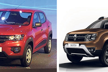 Renault makes Nepal debut