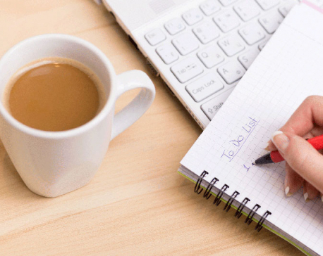A simple method to get more from your daily routine