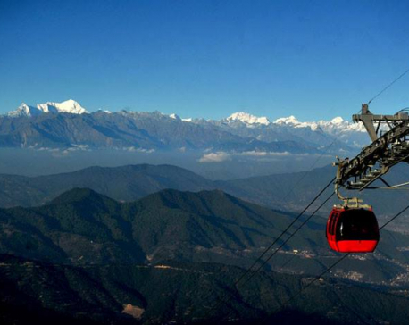 Chandragiri cable car: Expensive and unaccountable