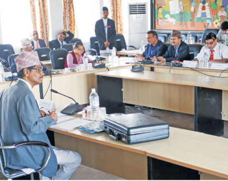 Yadav endorsed as chief election commissioner
