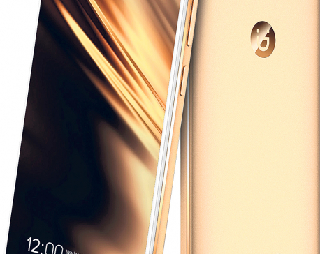 Gionee launches F103 Pro