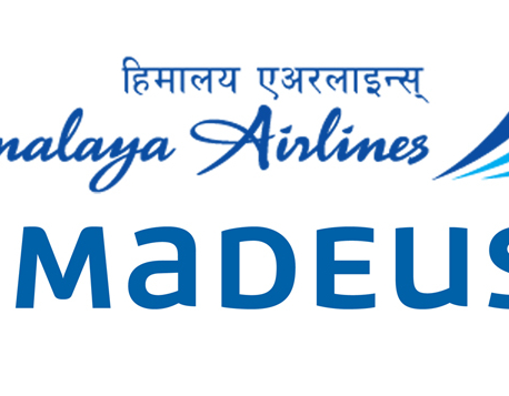 Himalaya Airlines adopts Amadeus reservation system