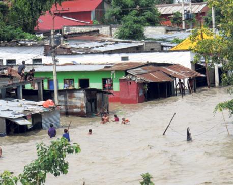 37 dead, 26 missing in widespread floods, landslides