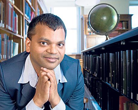 Nepali doc at Harvard helps to improve ICU mortality prediction