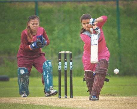 APF and Eastern to vie for national women's cricket title