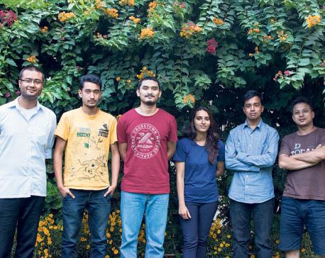 'Trekking in Nepal' app launched