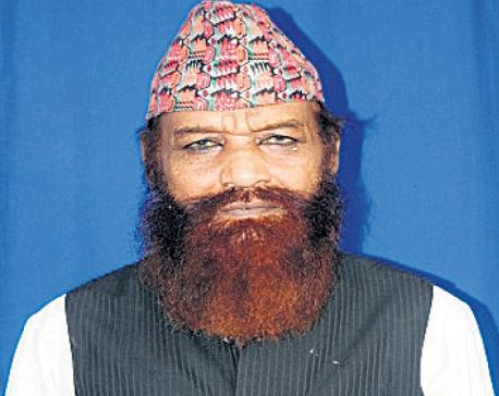 Safi to get Insec human rights award
