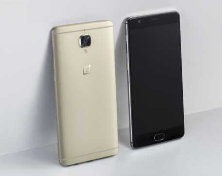 OnePlus3 hits domestic market