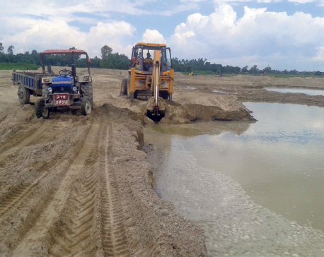 Arsenic-contaminated water no longer a problem in Tikapur