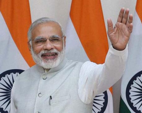 Nepal good friend of India: Deuba, India ready to support Nepal's development: Modi