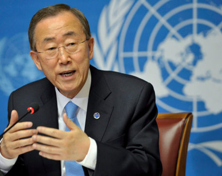 Death penalty for terrorism is unfair, disrespects human rights: UN Chief