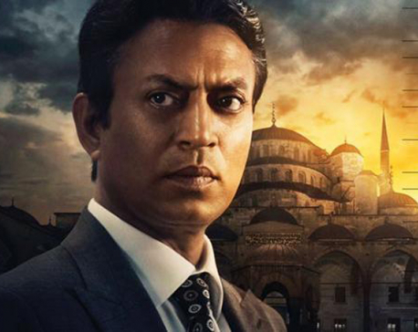 Hollywood keeping an eye out for Indian talent: Irrfan Khan