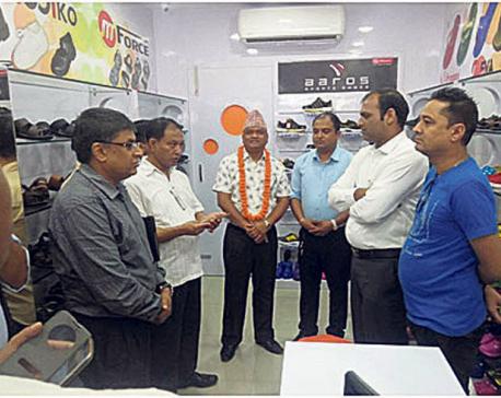 Magic opens new showroom in Siddharthanagar
