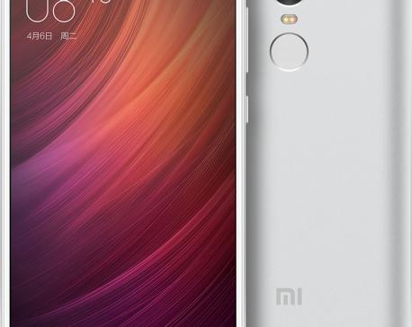 Redmi Note 4 now in market