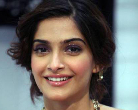 Sonam Kapoor reveals her choice of cast for Indian 50 Shades of Grey