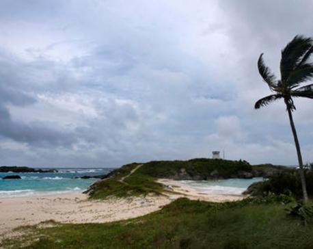 'Extremely dangerous' Hurricane Nicole to pummel Bermuda