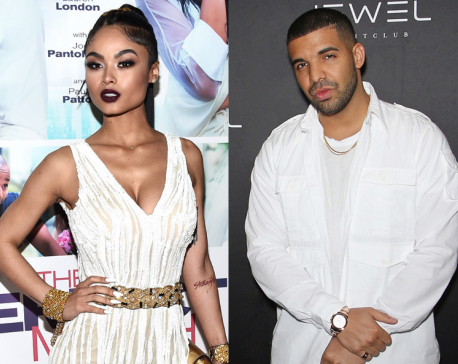 Drake and Rihanna split up again, rapper spotted out with India Love