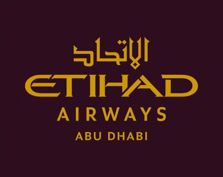 Etihad Airways awarded highest skytrax 5-star rating