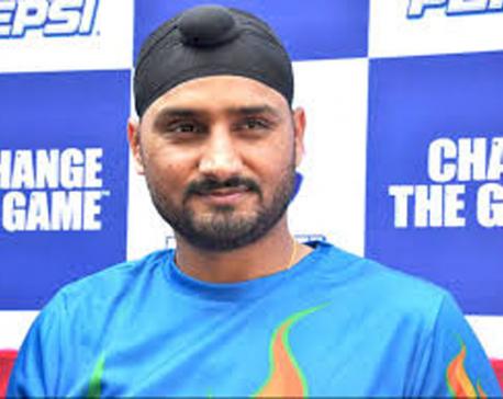 Pakistani spinner included in Harbhajan Singh's list of favorites