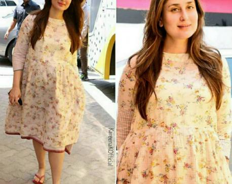 Mom-to-be Kareena Kapoor Khan turns down six maternity brand endorsements