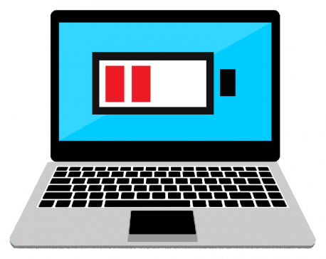 Quick tips for longer laptop battery life