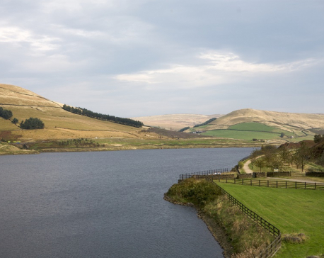 New Source Of Greenhouse Gas: How do water reservoirs accelerate global warming?